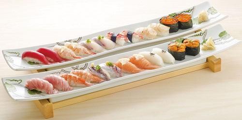 豪快大漁寿司