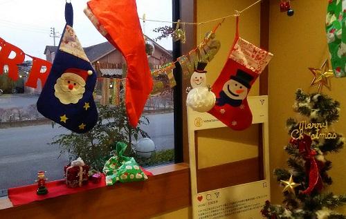 かつ丸福島クリスマス
